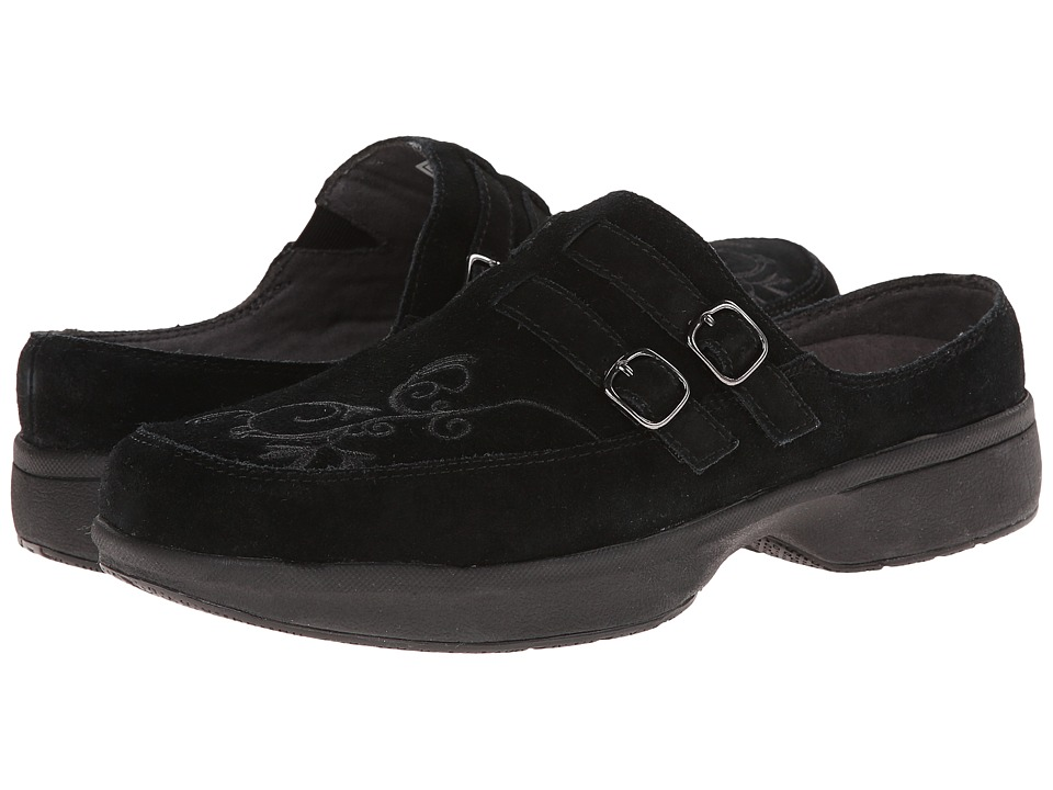 Spira - Addison (Black) Women's Shoes