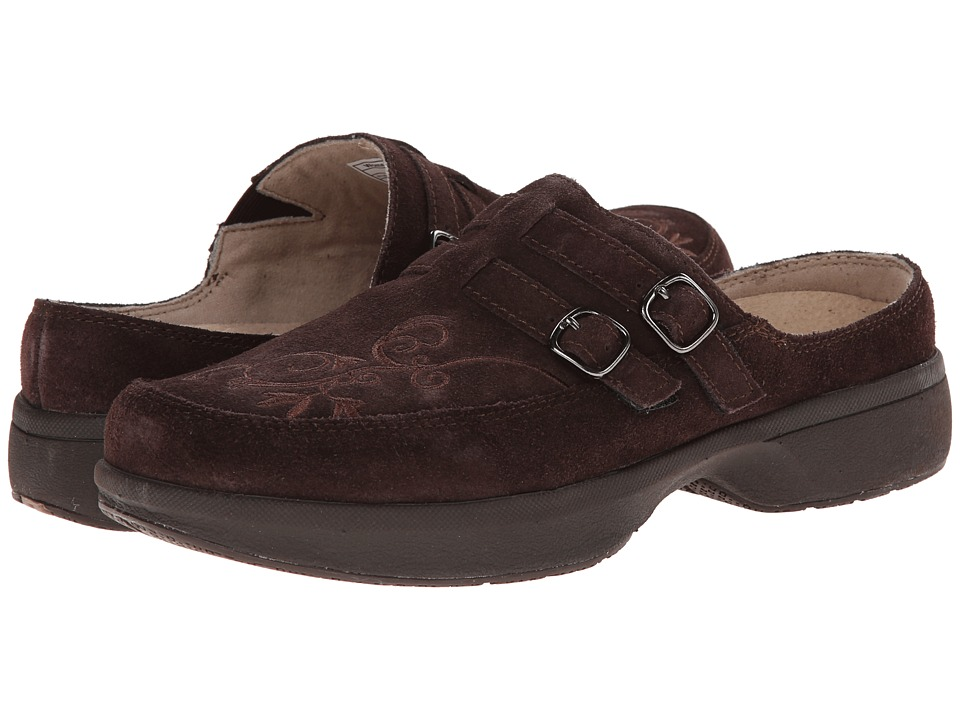 Spira - Addison (Brown) Women's Shoes