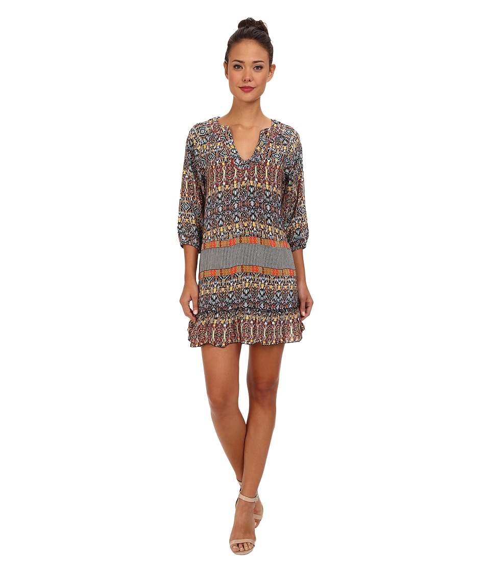 Tolani - Gina Dress (Multi) Women's Dress