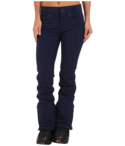 Roxy - Creek Pant (Peacoat) Women's Casual Pants