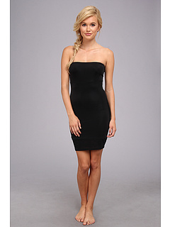 SALE! $37.99 - Save $40 on Yummie by Heather Thomson Robin Strapless Slip (Black) Apparel - 51.29% OFF $78.00