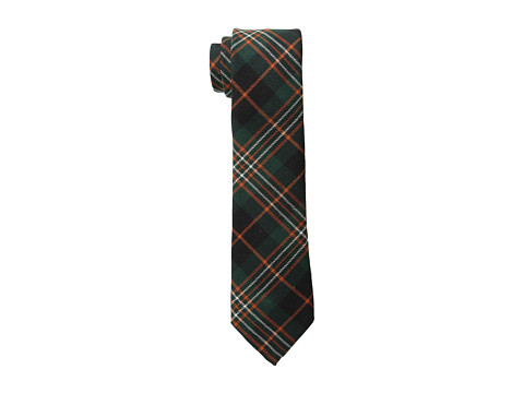 Pendleton - Thomas Kay Necktie (Scott Hunting Tartan) Ties