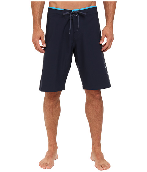 O'Neill - Santa Cruz Stretch Boardshort (Navy) Men's Swimwear