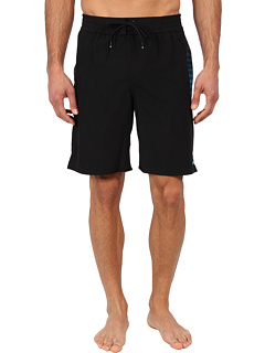 SALE! $18.99 - Save $35 on adidas Riptide S Volley (Sky) Apparel - 64.83% OFF $54.00