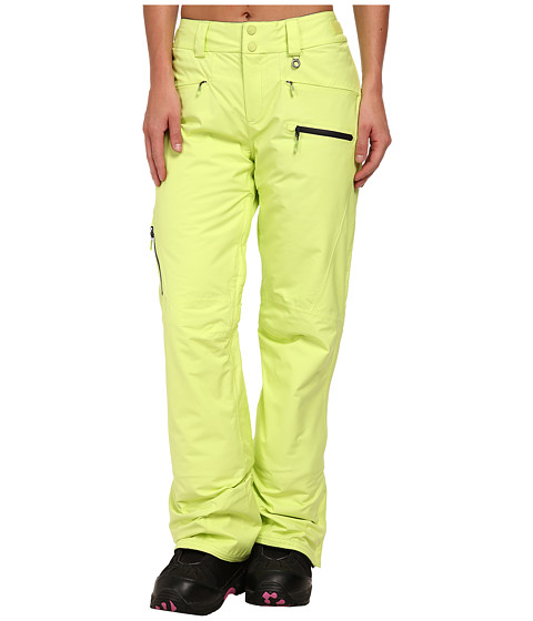 Roxy - Fresh Track Pant (Sharp Green) Women