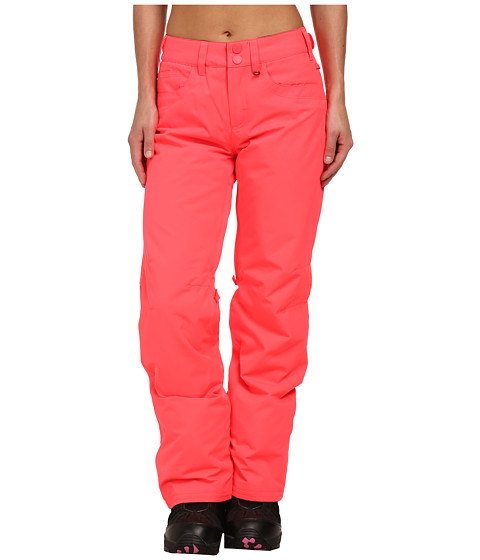 Roxy - Backyard Pant (Dubarry) Women's Outerwear