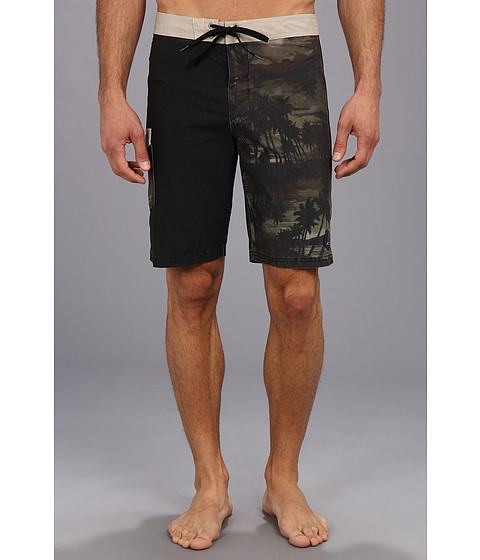 O'Neill - Trop Suey Boardshort (Green) Men's Swimwear