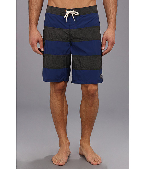 Jack O'Neill - Homage Boardshort (Navy) Men's Swimwear