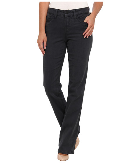 NYDJ - Barbara Bootcut Sueded Denim (Eclipse) Women's Jeans