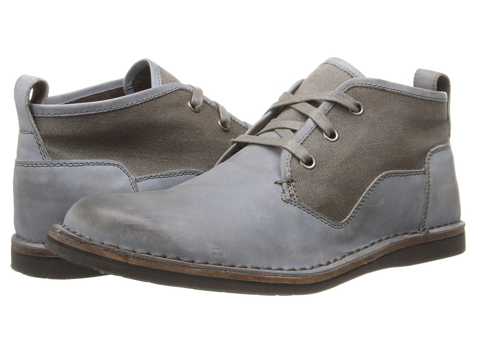 John Varvatos - Star B Chukka (Lead) Men