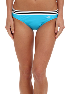 SALE! $12.99 - Save $31 on adidas Classic Elastic Hipster Bottom (Atomic Blue) Apparel - 70.48% OFF $44.00