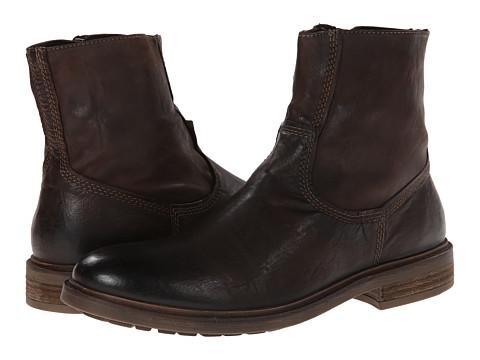 Rogue - Konty (Brown Leather) Men's Shoes