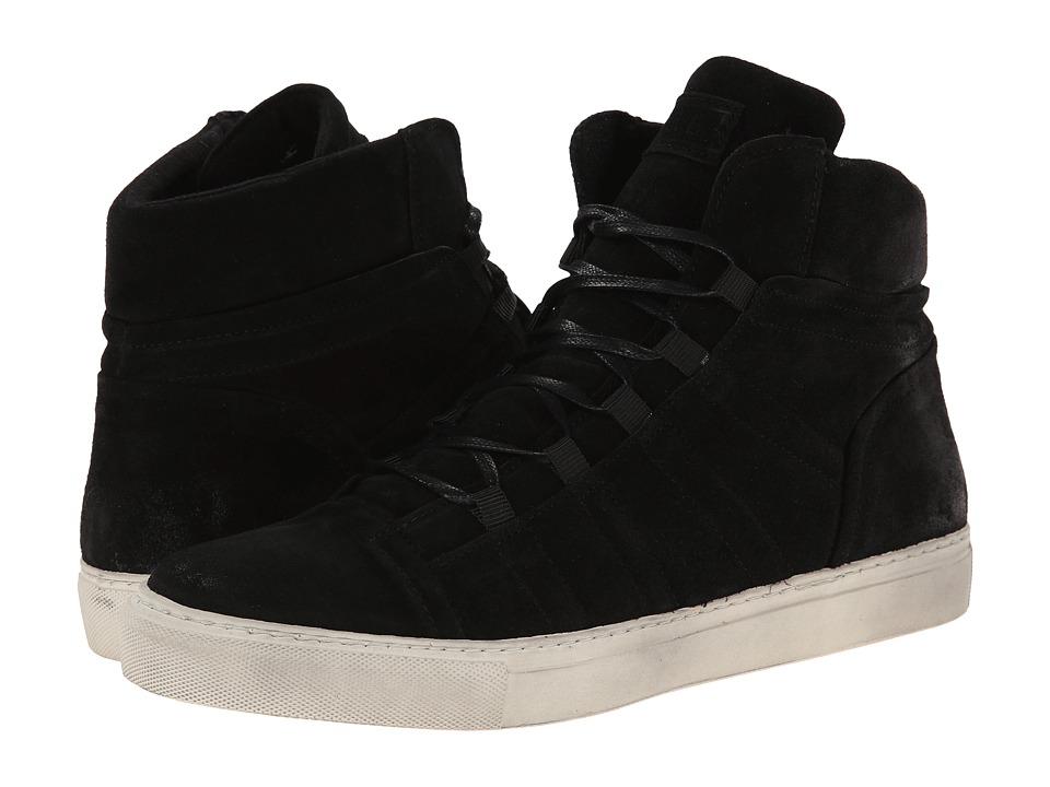 Rogue - Atenas (Black) Men's Shoes