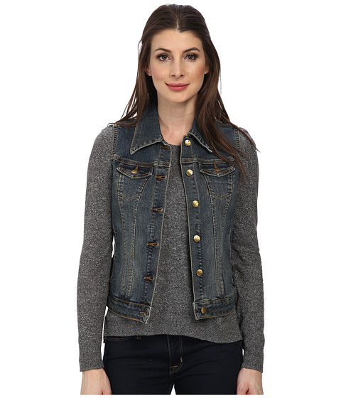 Christopher Blue - Frenchie Vest (Antique Wash) Women