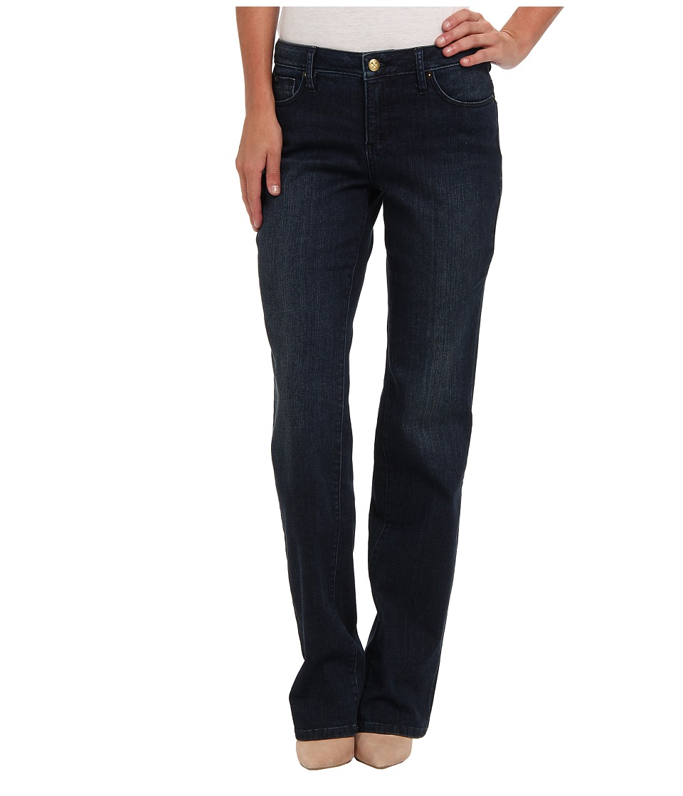 Christopher Blue - Farrah Easy Fit Trouser in Night Wash (Night Wash) Women's Jeans