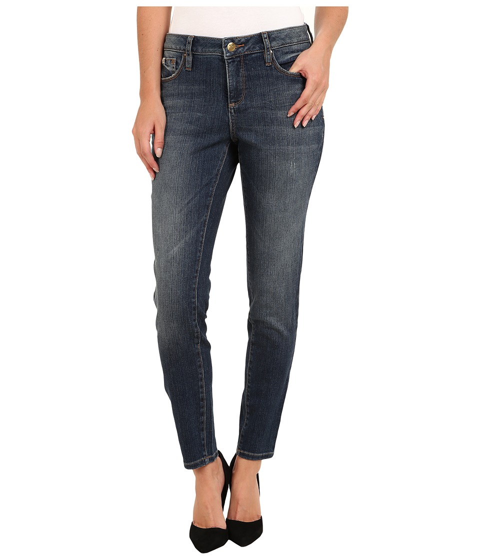 Christopher Blue - Isabel Ankle Skinny in Favorite Wash (Favorite Wash) Women's Jeans