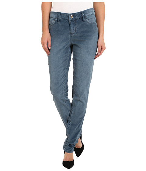 Christopher Blue - Sophia Skinny Luxe Cord (Stillwater) Women