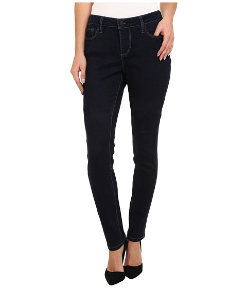 Christopher Blue - Jill Slim Luxe Denim Jean (Pure Wash) Women