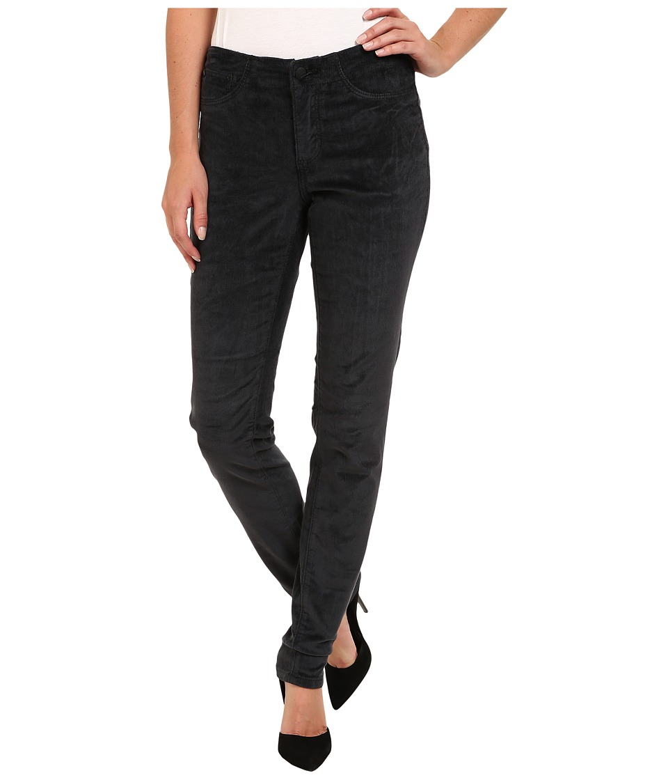 Christopher Blue - Angel Slim w/ E-Waist Land O' Lakes Cord (Dark Room) Women's Jeans