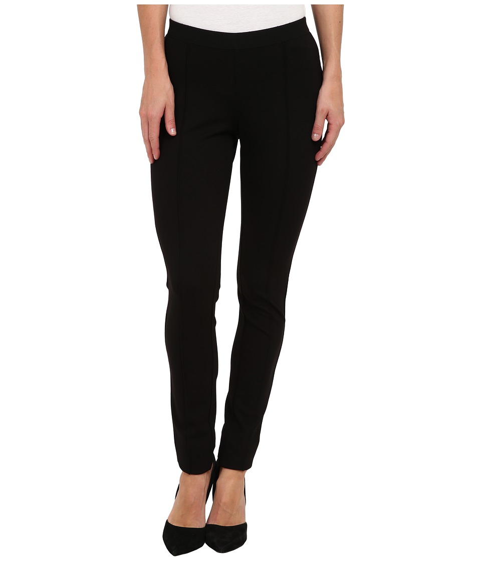 Christopher Blue - Sadie Pull-On Legging Astor Ponti (Black) Women's Casual Pants