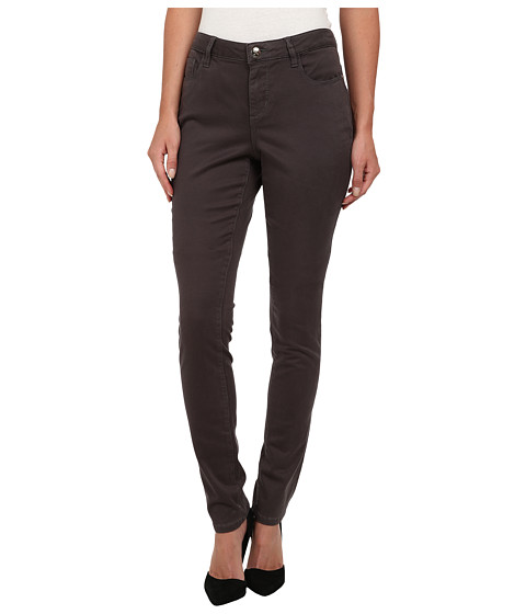 Christopher Blue - Jill Slim Golightly Sateen (Gray) Women