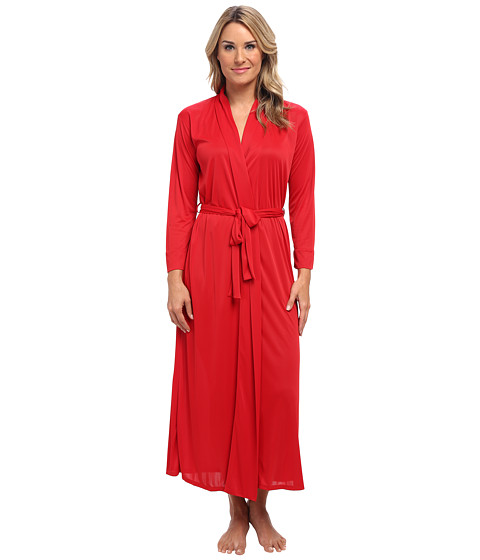 Natori - Aphrodite Robe (Russian Red) Women's Robe