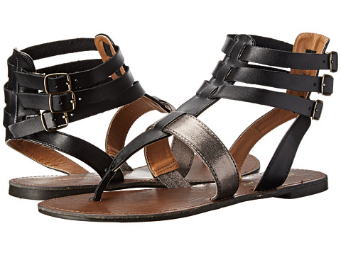 O'Neill - Lakeshore (Black) Women's Sandals