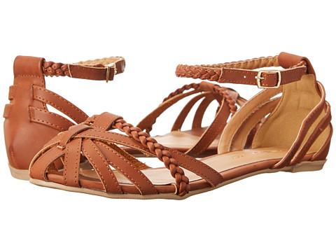 O'Neill - Low Tide (Camel) Women's Sandals