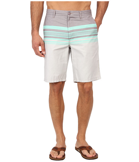 O'Neill - Shelton Walkshort (Grey) Men's Shorts
