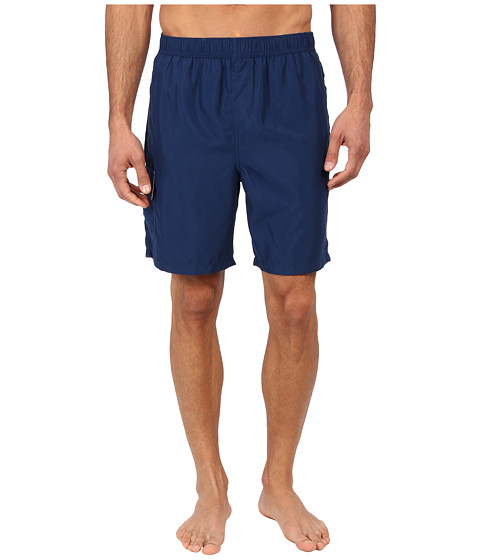 O'Neill - Tower 5 Boardshort (Navy) Men's Swimwear