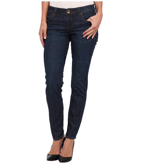 KUT from the Kloth - Diana Skinny in Committed (Committed) Women