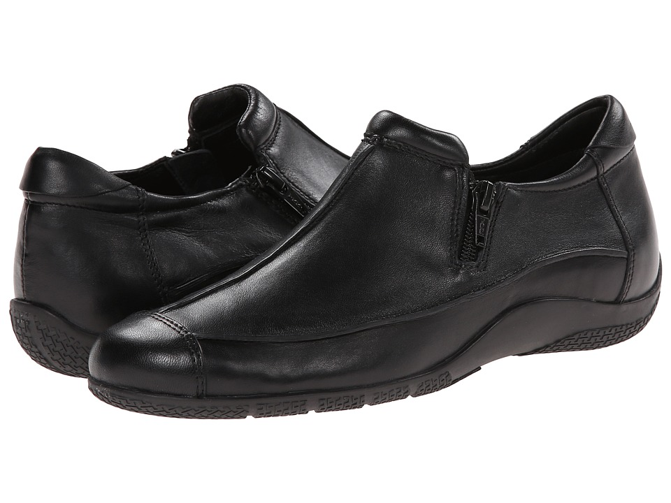 Walking Cradles - Dakota (Black Nappa Leather) Women