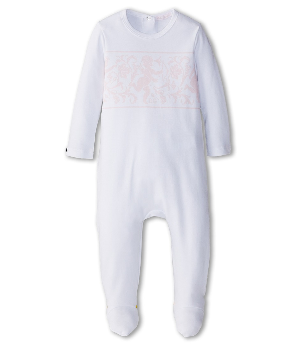 Dolce & Gabbana - Baby's Gift Set (Infant) (Print) Men's Pajama Sets