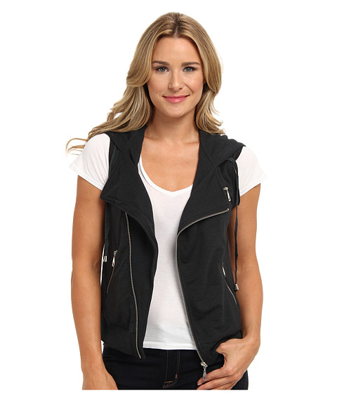 KUT from the Kloth - Elise Vest (Black) Women's Vest