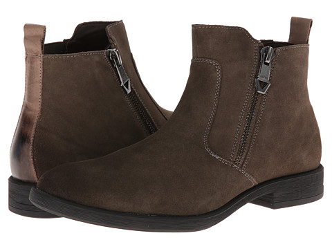 GUESS - Paulie (Taupe) Men's Boots
