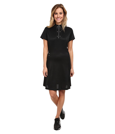 Tail Activewear - Katie Dress (Black) Women's Dress