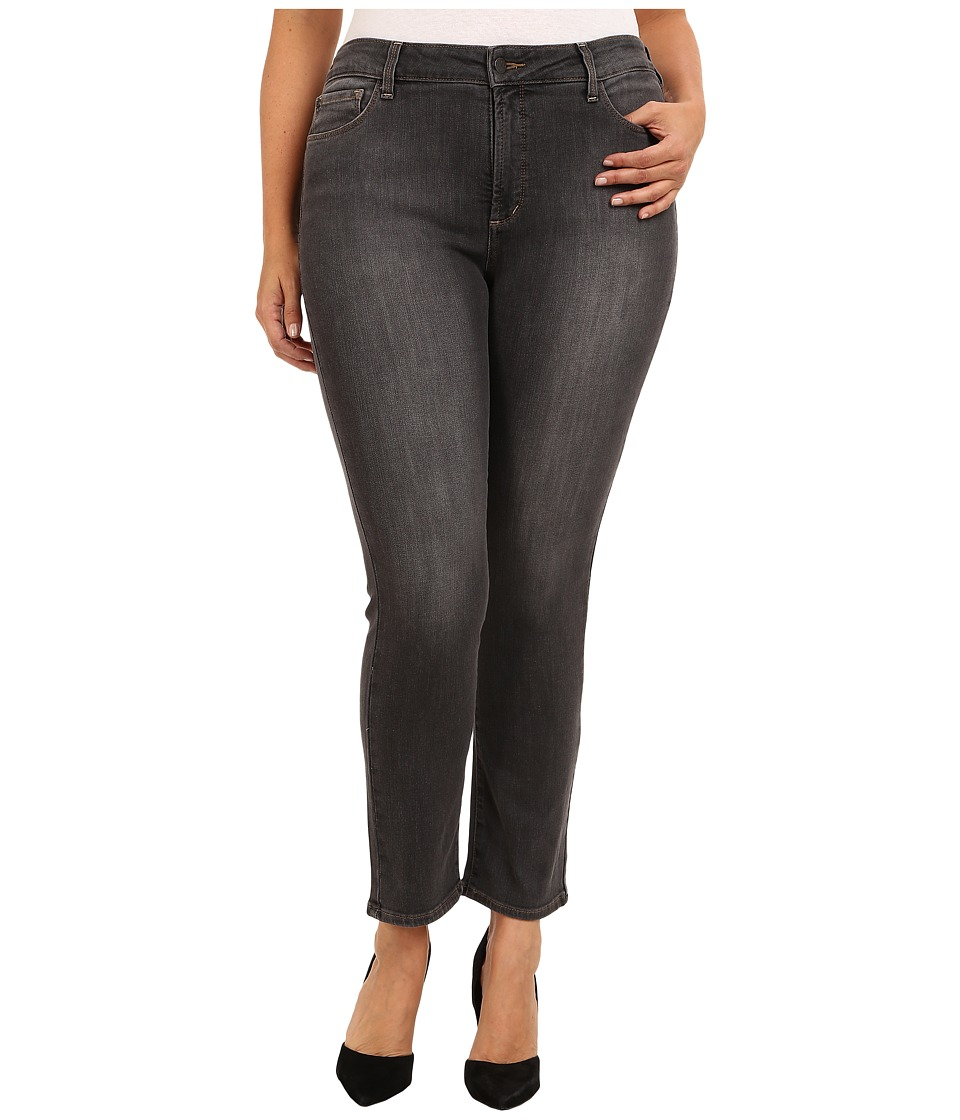 NYDJ Plus Size - Plus Size Sheri Skinny in Dakota (Dakota) Women