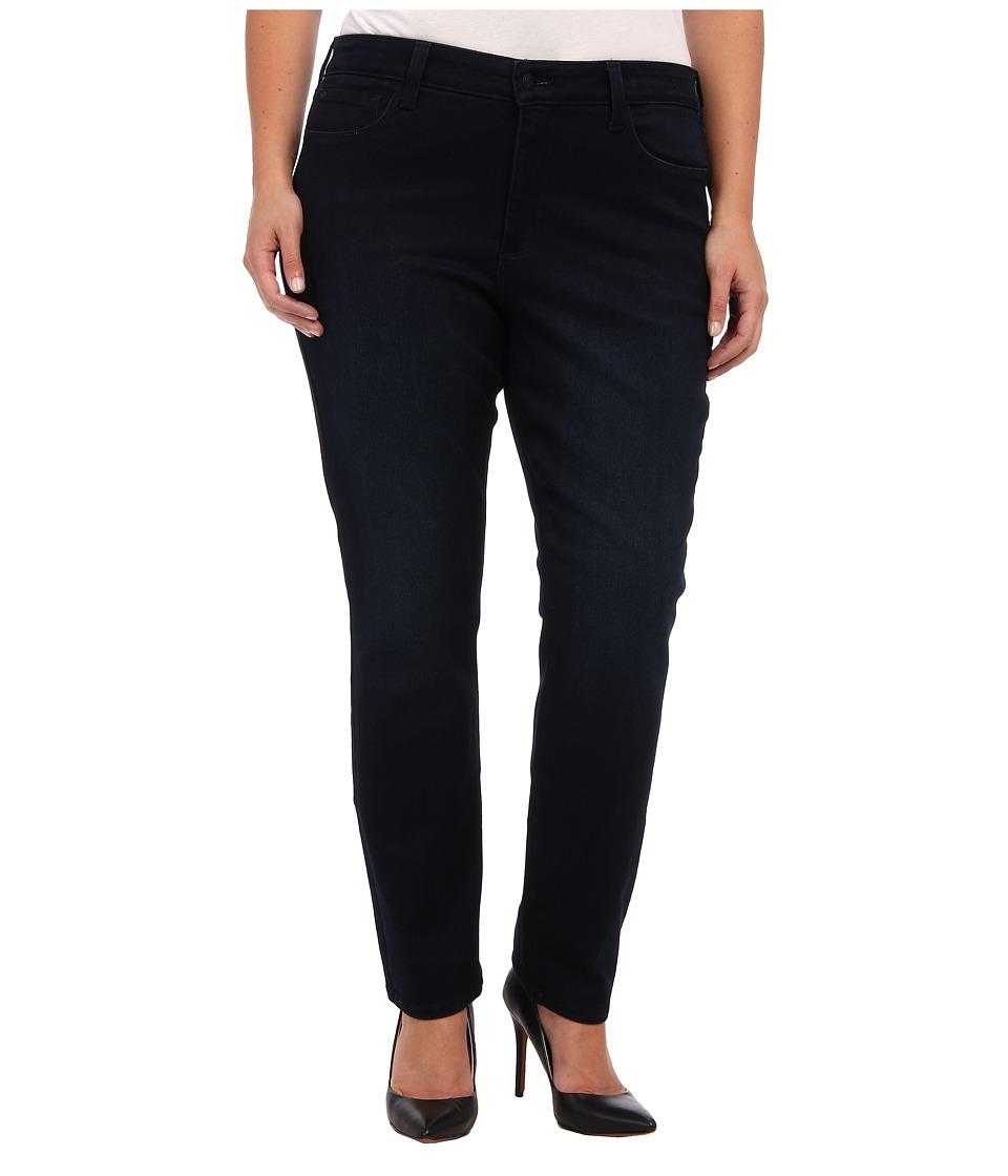 NYDJ Plus Size - Plus Size Jade Legging in Norwell (Norwell) Women's Jeans plus size,  plus size fashion plus size appare