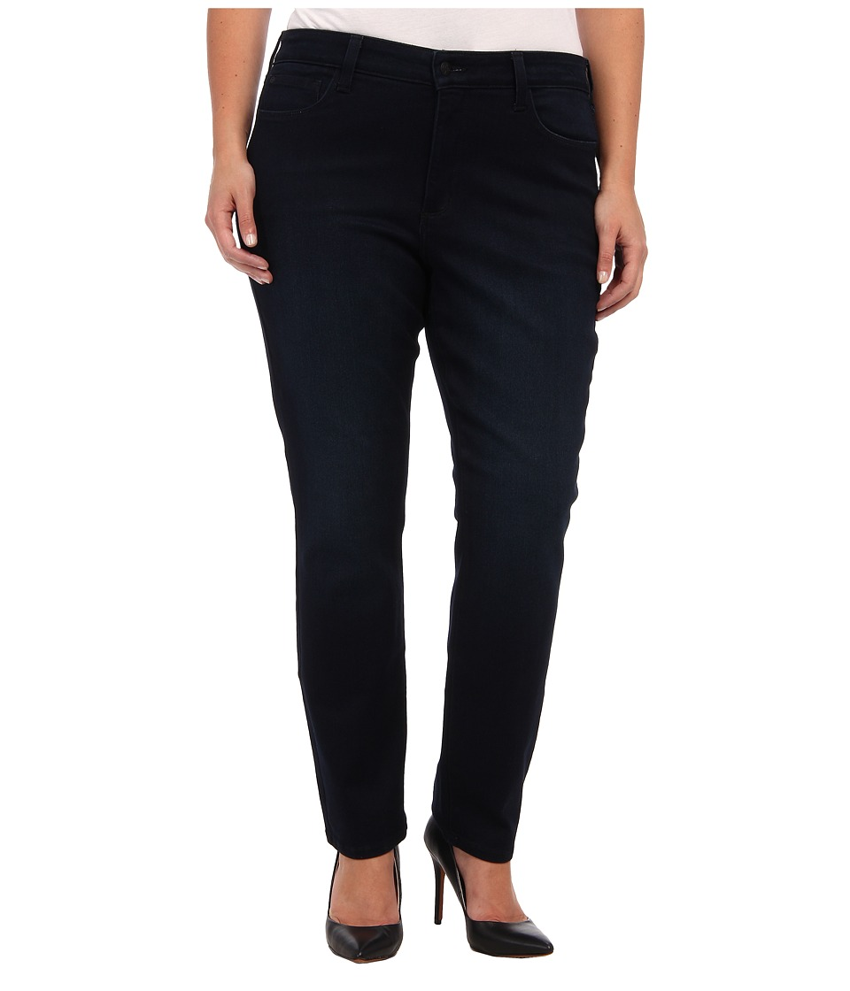 NYDJ Plus Size - Plus Size Jade Legging in Norwell (Norwell) Women's Jeans