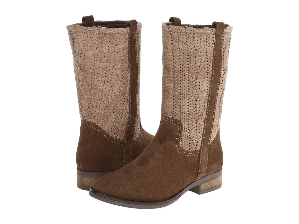 Sbicca - Stateroute (Taupe) Women
