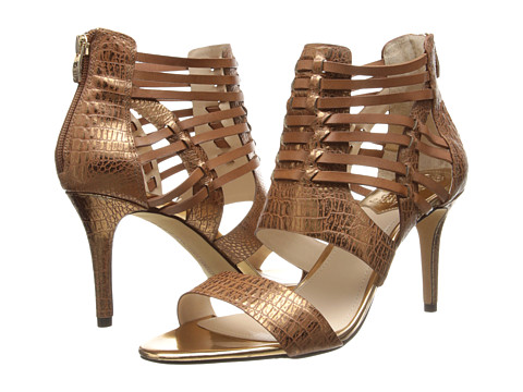 Vince Camuto - Nuziro (Fudge Copper) High Heels