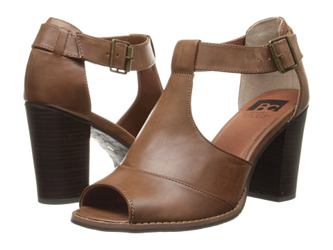 BC Footwear - Away We Go (Whiskey) High Heels