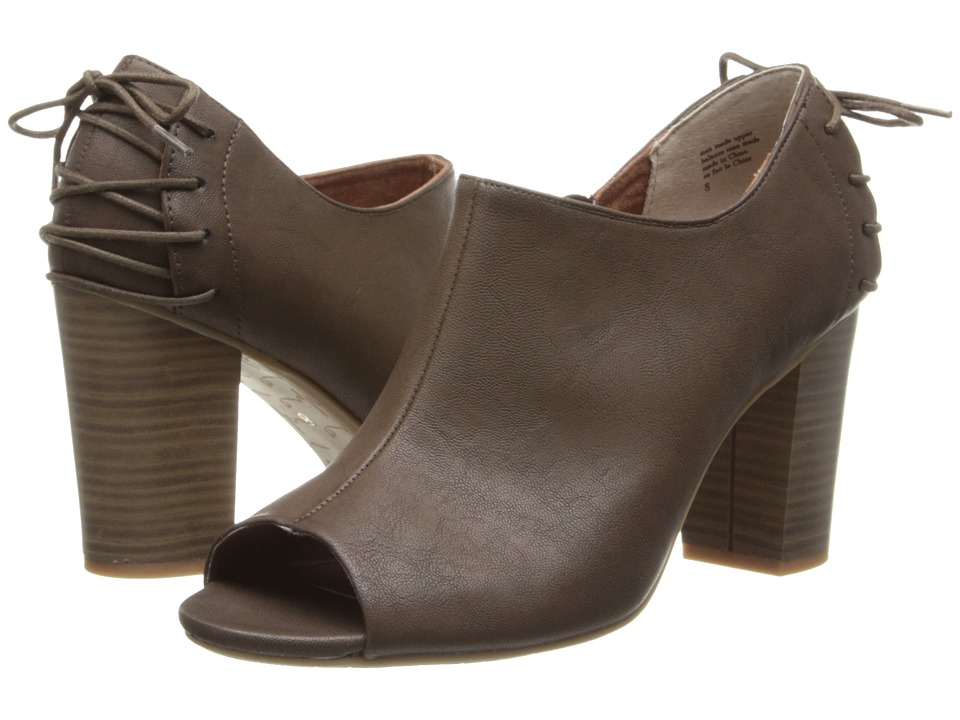 BC Footwear - Picture It (Brown) High Heels