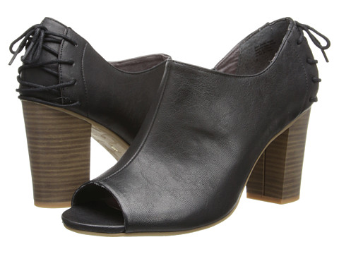 BC Footwear - Picture It (Black) High Heels
