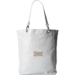 SALE! $369.99 - Save $725 on Valentino Bags by Mario Valentino Carla (White) Bags and Luggage - 66.21% OFF $1095.00