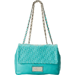 SALE! $319.99 - Save $675 on Valentino Bags by Mario Valentino Pippa (Light Aqua) Bags and Luggage - 67.84% OFF $995.00