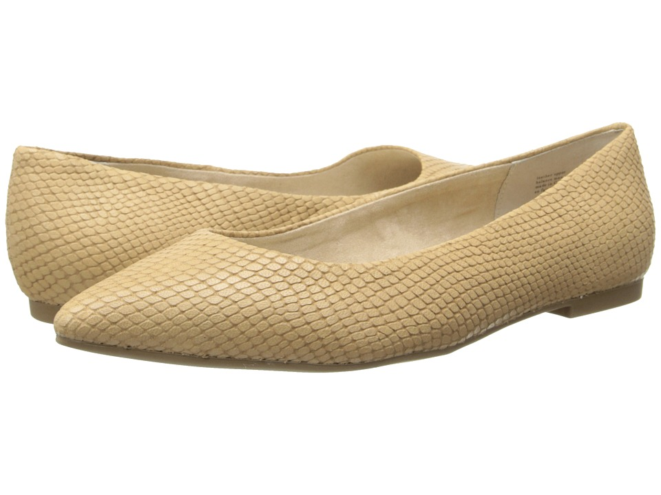 Seychelles - Well Known (Vacchetta Exotic) Women's Flat Shoes
