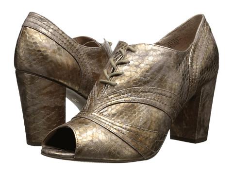 Seychelles - Eternity (Rose Gold Leather) High Heels