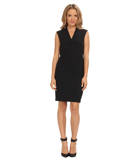 Graham and Spencer - BOD4187 Suiting Dress (Black) Women's Dress