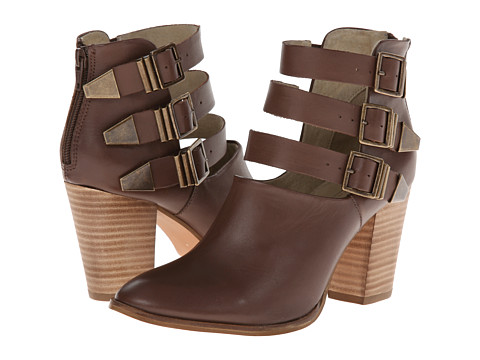 Seychelles - Haywire (Clay) High Heels